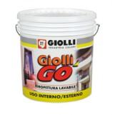 GIOLLI GO EXTRA ZERO V.O.C. 5 л.