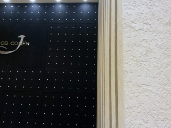Бутик Jacob Cohen в галерее Времена Года. Москва.