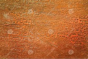 Декор стен своими силами фото
